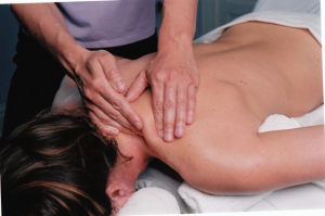Asheville Massage Treatments