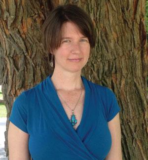 Tracy McMahon Massage Asheville